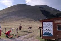 Grotto of Monte Cucco, Costacciaro, Italy
