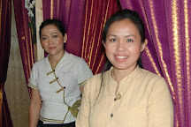 Sen Thai Massage, London, United Kingdom