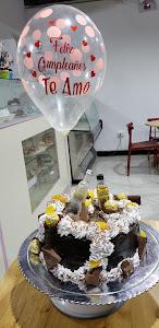 Sweet Cupcakes 1