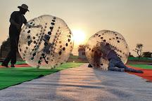 Kites Adventure World, Nandara Kalan, India
