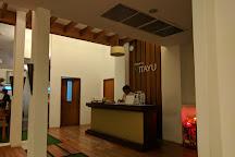 Retreat on Vitayu, Bangkok, Thailand