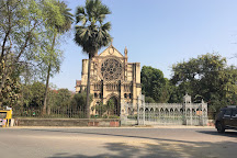 All Saints Cathedral, Allahabad, India