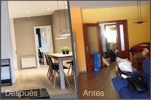 ATAS Proyectos y obras | Arquitectos San Fernando