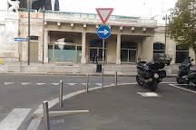 Memoriale Della Shoah Di Milano, Milan, Italy