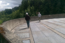 Mud Mountain Dam, Enumclaw, United States