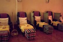 Dok Champa Massage, Pakse, Laos