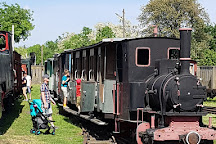 Narrow Gauge Railway Museum in Sochaczew, Sochaczew, Poland
