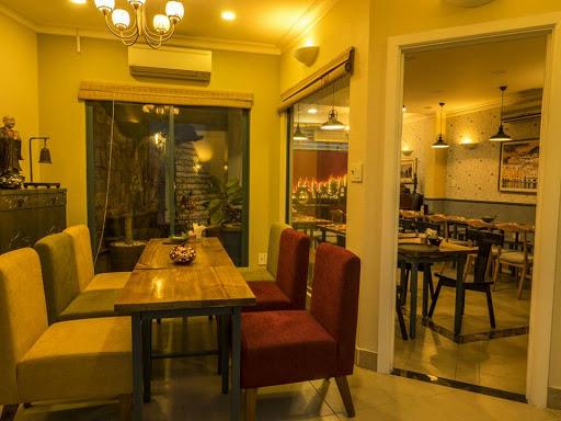 Bếp Thuần Chay - Vegan Kitchen