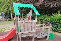 Pinner Memorial Park, Pinner, United Kingdom