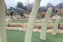 Cardiff Golf Centre, Cardiff, United Kingdom