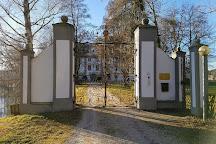 Schloss Kammer, Schoerfling am Attersee, Austria