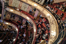 Novello Theatre, London, United Kingdom