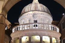 Tempietto del Bramante, Rome, Italy