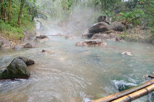Malanage Hot Springs, Bajawa, Indonesia