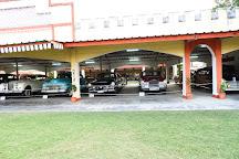 Auto World Vintage Car Museum, Ahmedabad, India