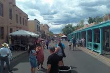 Santa Fe Indian Market, Santa Fe, United States