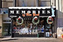 Memories of New York, New York City, United States