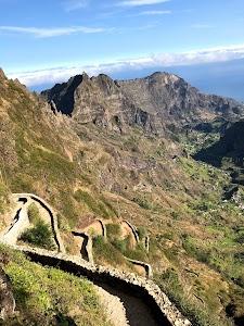 Voja travel Kaapverdië
