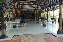 Jomblang Cave, Semanu, Indonesia