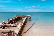 Playa El Combate, Boqueron, Puerto Rico
