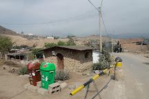 Lomas de Lucumo, Lima, Peru