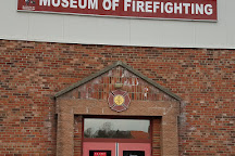 FASNY Museum of Firefighting, Hudson, United States