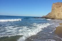Playa del Barronal, Nijar, Spain