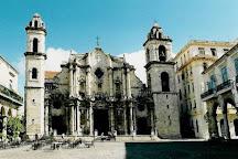 Havana Cathedral, Havana, Cuba