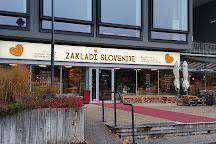 Zakladi Slovenije, Bled, Slovenia