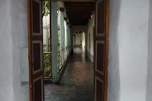 El Museo de Las Conceptas, Cuenca, Ecuador