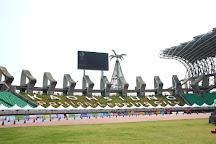 National Stadium (Kaohsiung), Kaohsiung, Taiwan
