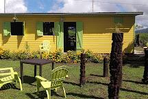 L'Atelier Vert, Le Morne-Rouge, Martinique