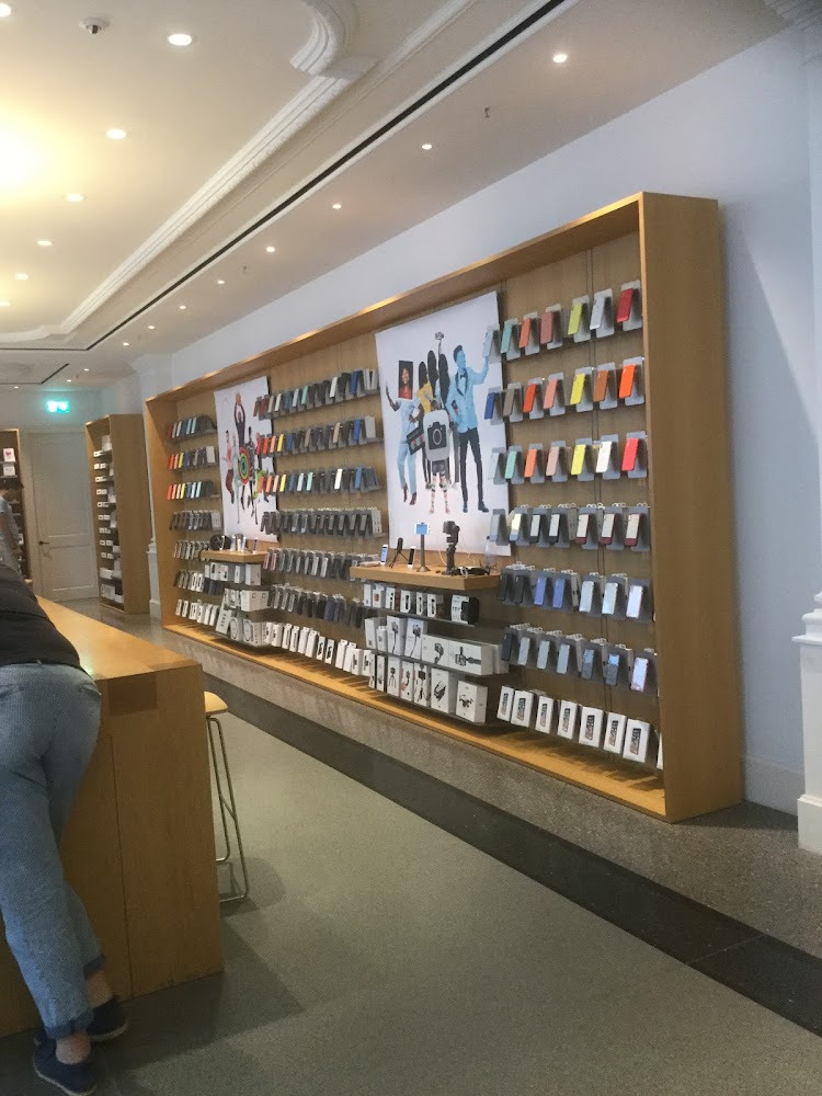 Apple Den Haag Den Haag