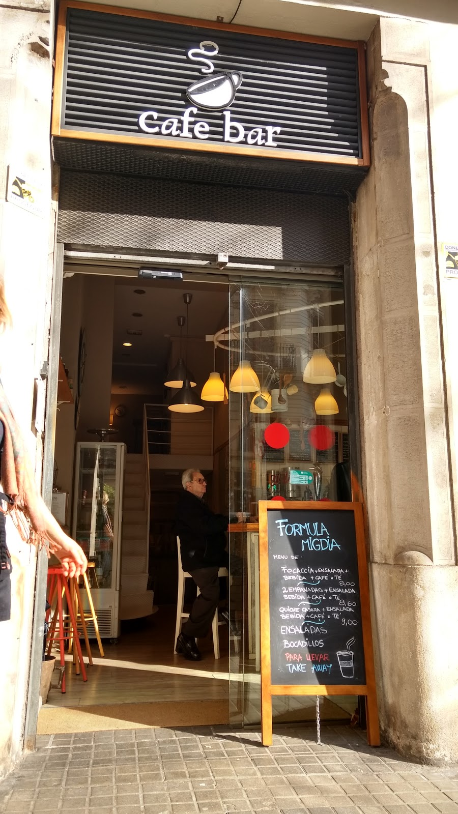 Petit Pot: A Work-Friendly Place in Barcelona