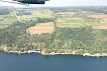 Keuka Lake, New York State, United States