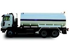 Water Tanker Supplier karachi