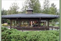 Hunderfossen Familiepark, Lillehammer, Norway