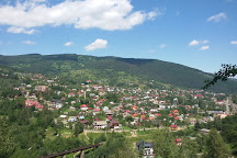 Makovytsia Mountain, Yaremche, Ukraine