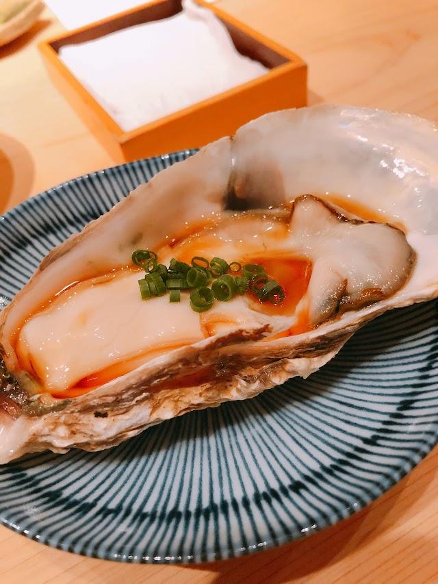Sushi TAKAMITSU