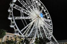 The Cape Wheel, Cape Town Central, South Africa