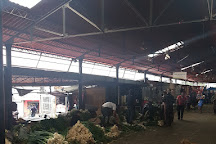 Solola Market, Solola, Guatemala