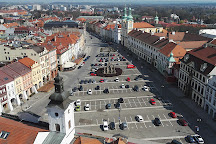 White Tower, Hradec Kralove, Czech Republic