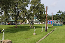 Walter Hall Park, League City, United States