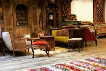 Yoruk Collection, Istanbul, Turkey