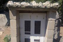 Santa Ysabel Mission, Santa Ysabel, United States