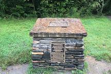 Catawba Falls, Old Fort, United States