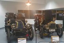 Museo del Automovil, Montevideo, Uruguay