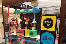 Shopping Center la Belle Etoile, Bertrange, Luxembourg