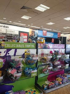 Broxburn Bargain Centre