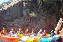 Kayak Center Guixols, Sant Feliu de Guixols, Spain